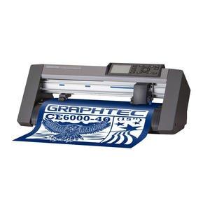 Graphtec 15'' CE6000 Desktop Vinyl Cutter Plotter by Graphtec America, Inc.
