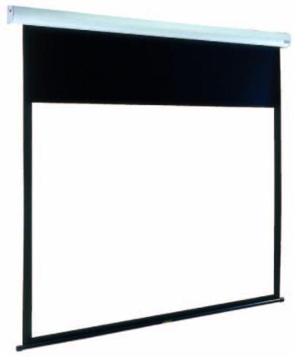 泉 電動式 80インチ サイレントモータードライブ式天吊スクリーン(アスペクト比16:9) IS-EV80HD B003XTF1XG