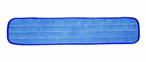 Golden Star AMM18HDBWB Microfiber Heavy Duty Wet Mop Head (Pack of 12)