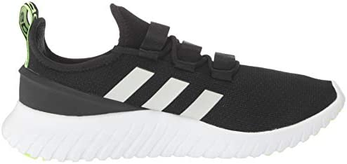 318pnnQN05L. AC adidas Men's Kaptir Running Shoe    Play hard or take it easy. These adidas running-inspired shoes are ready for anything. The mesh upper offers a sock-like feel. Soft cushioning means comfort when you explore a street fair or head out of town for the weekend.