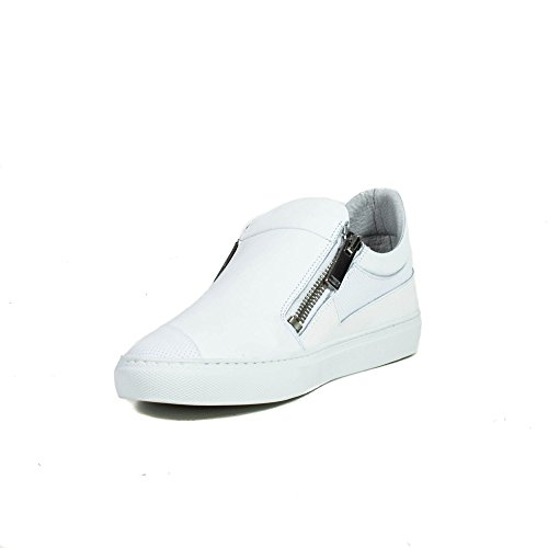 ANTONY MORATO - Homme chaussure slip on sneaker mmfw00779/le300018 40 blanc