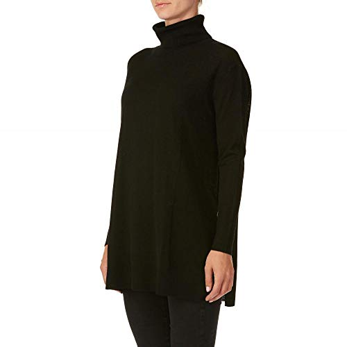 Woolrich dolcevita Black In Lana Wwmag1735wy06 nnHqpS8C