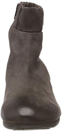 Grey Mouse Niah Boots Think Ankle 383153 16 Women's wBXnSq06