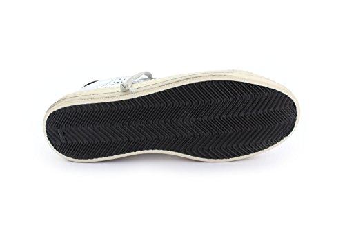 Sneaker P448 A6JOHN Mirror - Size:37