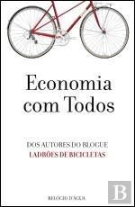 Economia com Todos (Portuguese Edition)