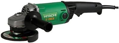 Hitachi G13SC2 5-Inch Disc Grinder