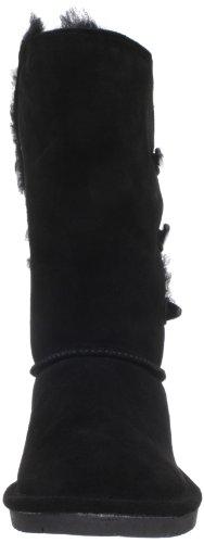 Bearpaw Womens Sarah 1209w Boots Zwart