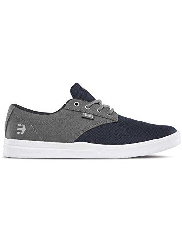 Etnies Jameson Sc, Color: Navy/Grey, Size: 40 Eu / 7.5 Us / 6.5 Uk