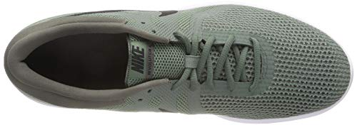 Nike Clay EU 300 White Green Gris River Revolution Homme Fitness 4 Multicolore Black de Rock Chaussures rBUrzHqw