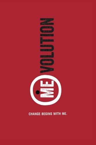 (me)volution: Change begins with me PDF