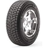 Dunlop Grandtrek SJ6 Winter Radial Tire - 265/70R15 110Q