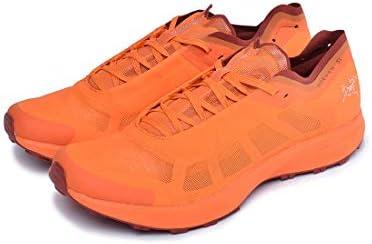 ARC TERYX ランニングシューズ ノーバン SL NORVAN 24074 メンズ 靴 シューズ 01.タンジェント UK7.5(26cm) [並行輸入品]