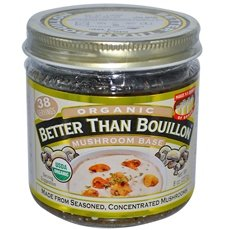 Better Than Bouillon Organic Mushroom Base (6x8Oz )