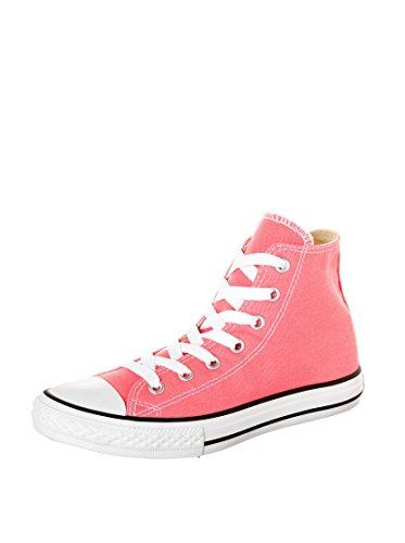 Converse Chuck Taylor Hi all Unisex Sneaker Ragazzi rosa Star Core H7Hwqr