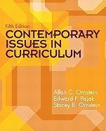 Contemporary Issues in Curriculum [[5th (fifth) Edition]] ebook
