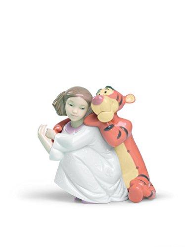 NAO 2001595.0 Hugs with Tigger Figurine by NAO