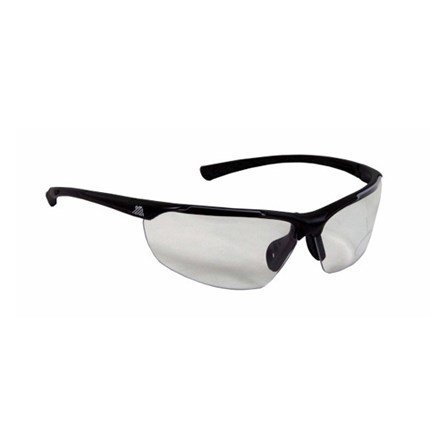Polaris Clarity Sunglasses Black 2016 - Matte Black by - Sunglasses Polaris