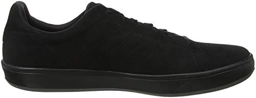 Skechers para 2 Zapatillas Black Hombre Negro Bbk Go Vulc rwIxqErH