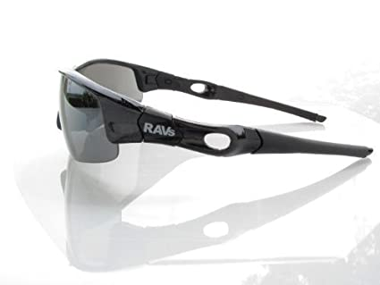 Radbrille Triathlonbrille Sonnenbrille von RAVS Sportbrille  Kitesurfbrille