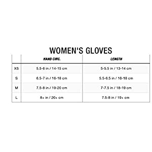 The North Face Women's Apex + Etip Glove