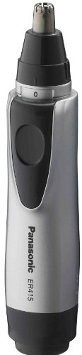 Panasonic PAN-ER415SC Nose/Ear Hair Trimmers