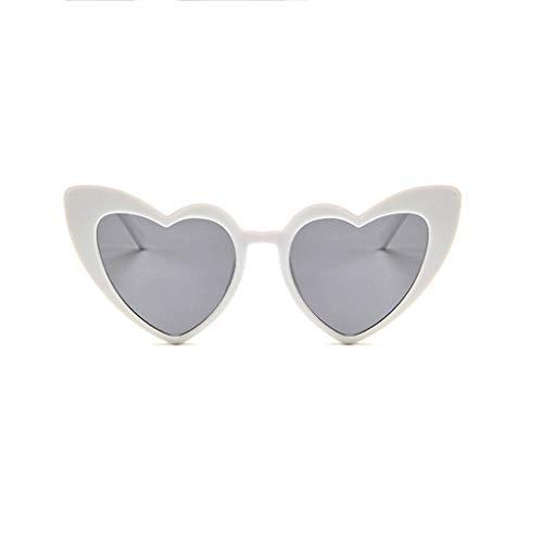 Polarized Sunglasses For Women, Sunglasses For Girl Mirrored Glasses For Student Lens Goggle Glasses YOcheerful]()