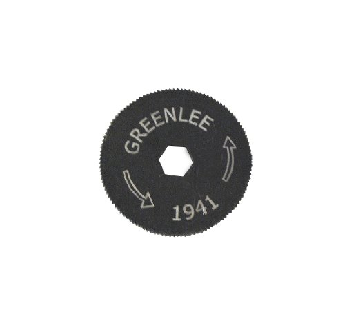 Greenlee 1941-5 Replacement Blade For Greenlee 1940, 5 Pack