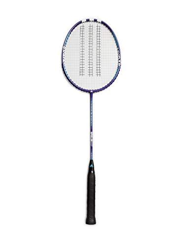 Adidas Spieler E07 Purple G5 Strung Racquet