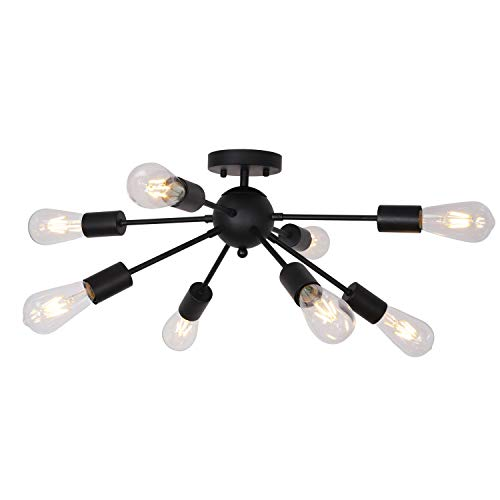 Sloped Ceiling Pendant Light Fixtures in US - 4