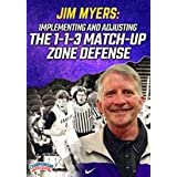 Implementing and Adjusting the 1-1-3 Match-Up Zone Defense
