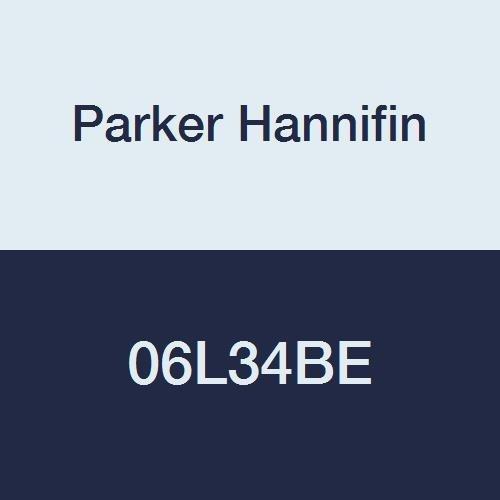 Parker Hannifin 06L34BE Series 06L Prep-Air II Zinc Compact Mist Lubricator with Fill Plug, Metal Bowl/Sight Gauge/Twist Drain, 1/2'' NPT Port Size by Parker Hannifin