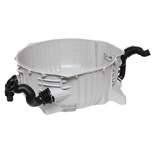 Lg 3045ER0048J Washer Outer Rear Tub Assembly Genuine Original Equipment Manufacturer (OEM) Part ()