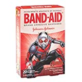 Band-Aid® Avengers Assemble Bandages - First Aid