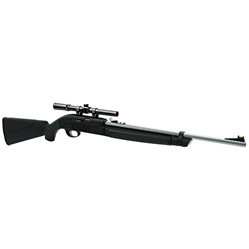 Remington AM77X AirMaster 77 Air Rifle with Scope