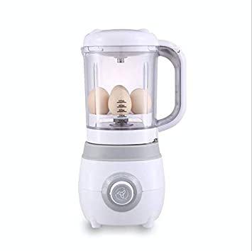 Sumgott Baby Food Maker 4 In 1 Baby Food Steamer And