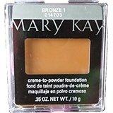 Mary Kay Creme-to-powder Foundation Bronze 1.0