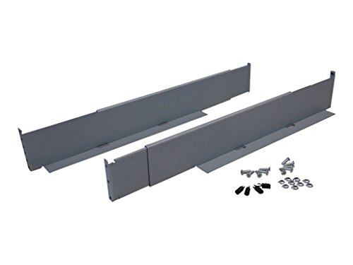 Tripp Lite 4-Post Rack-Mount Installation Kit for Select Rack-Mount UPS Systems (Comp Mount)