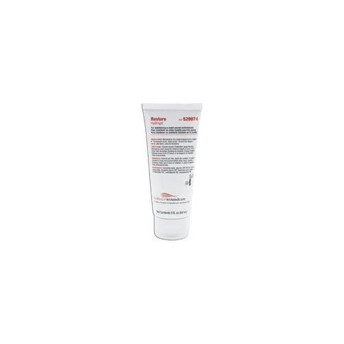 Hollister Restore Hydrogel Dressing, 3 Oz Tube (50529974)...