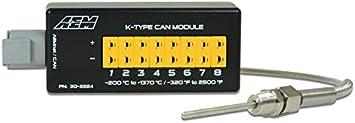 Aem Electron 30-2068-4 Sensor Kit