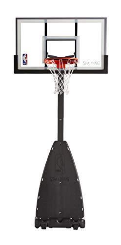 Buy portable basketball hoop for driveway