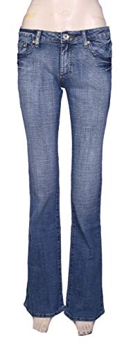 Shop Shop Femme Lets Bleu Bleu Bootcut Jeans PSfO7nOd