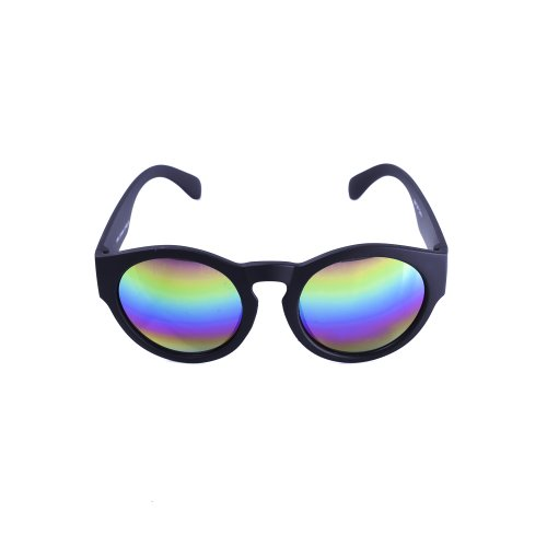 Accessoryo Iridescent Sunglasses Rainbow Revolution Lenses ZZw5Yrq