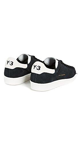 Adidas Y-3 Superknot Sneakers Heren Zwart
