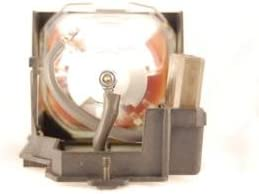 NEC MT40LP replacement projector lamp bulb with housing replacement lamp