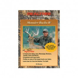 Davids Deer (Realtree Outdoor Productions Monster Buck IV DVD (1996 Release))