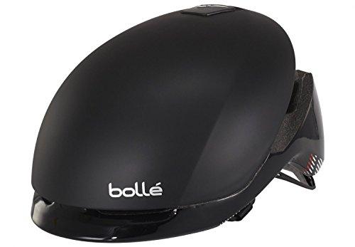 Bollé Premium Unisex Black Tartan Fietshelm
