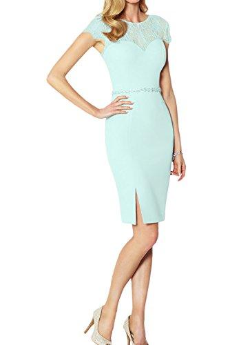 para Vestido Estuche celeste Topkleider mujer azul qE4nw