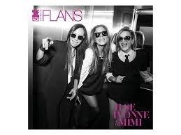 (Primera Fila: Ilse, Ivonne & Mimi (Blu Ray+ DVD) - Flans)