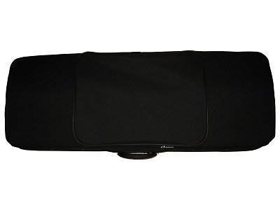 Oblong Viola Case (16-16.5), Light and Strong vio music