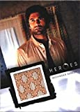 Heroes Archives Relic Costume Card Mohinder Suresh